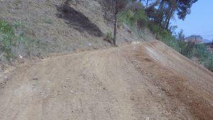 Obras-de-adecuación-del-talud-Colindante-calle-La-Perla-Hercal