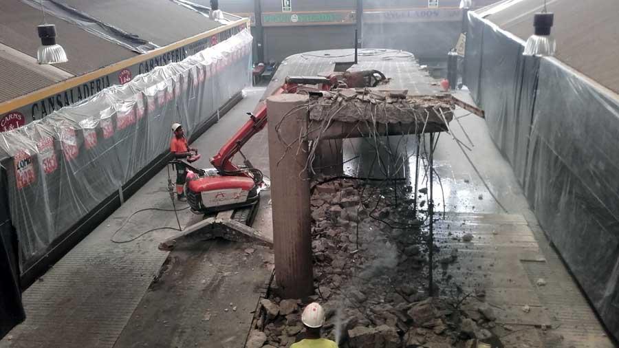 Demoliciones y derribos técnicos Hercal