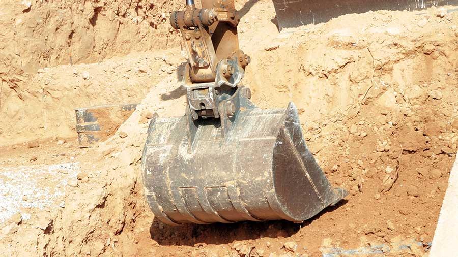 Excavaciones y moviemiento de tierras Hercal Diggers