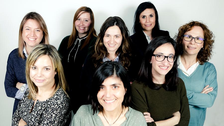 Hercal celebra el Día Internacional de las mujeres