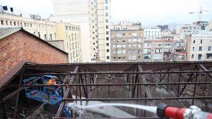 Hercal Enderrocs i demolicions a Barcelona