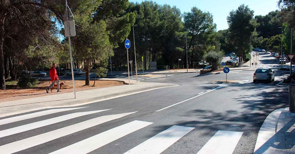 Rotonda A Castelldefels 4