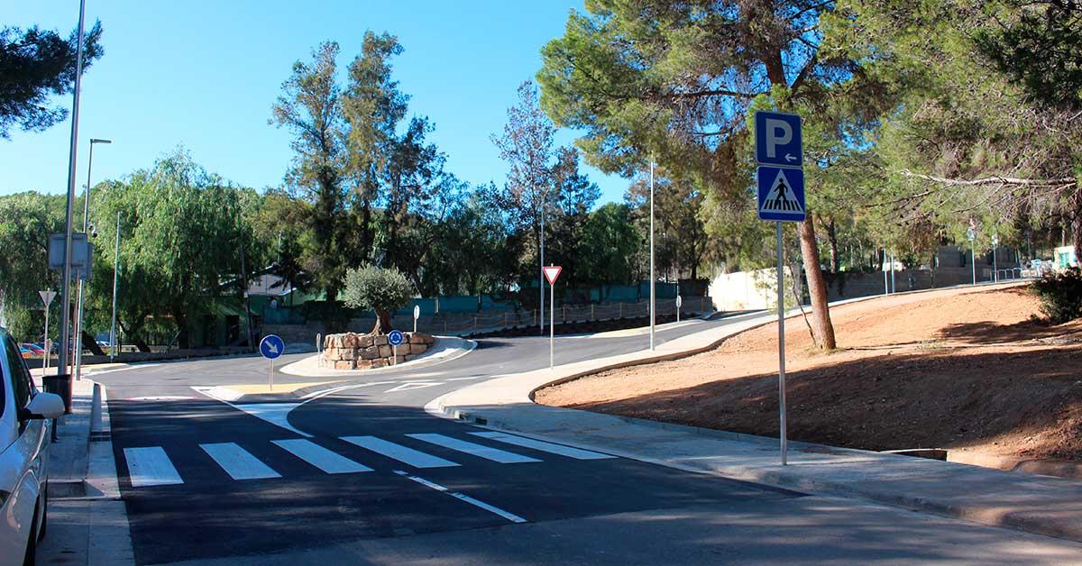 Rotonda A Castelldefels 5